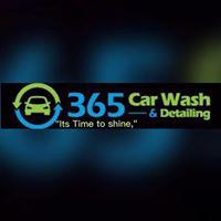 365 Car Wash and Detailing