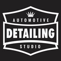 Automotive Detailing Studio