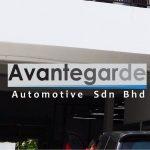 Avantegarde Automotive Sdn Bhd