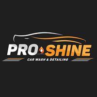 PRO Smart Shine Car Wash