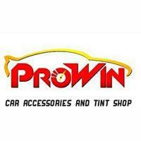 PRO WIN Car Accessories & Tint Shop