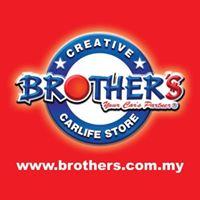Brother's Factory Outlet (Kelana Jaya)