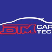 DTM Car Tech Auto