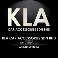 KLA Car Accessories