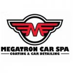 Megatron Car Spa