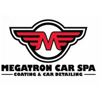 Megatron Car Spa