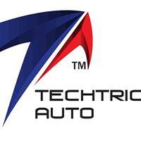 Techtrics Auto Sdn Bhd