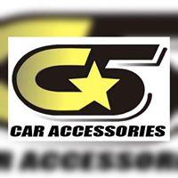G5 CAR ACCESSORIES