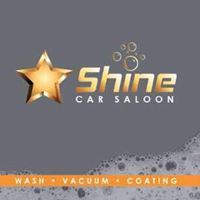 Star Shine Car Saloon