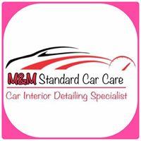 M&M Standard Car Care