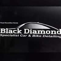 Black Diamond Car N Bike Spa