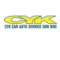 CYK Car Auto Service Sdn Bhd