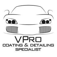 VPro Auto Detailing Centre
