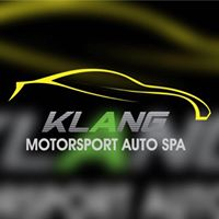 KLANG Motorsport AUTO SPA