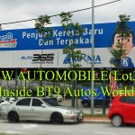 CKW Automobile
