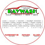 BAYWASH AUTO-DETAILING SPECIALIST CENTER