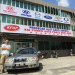 Kia Power Auto Parts Sdn Bhd