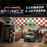 Sparkle Car & Care