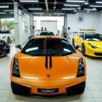 Carzmo Auto Detailing Centre