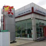 Mitsubishi Target Orion Star Klang