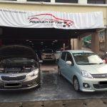 Paddock Corner Auto Spa & Cafe