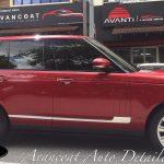 Avancoat Auto Detailer