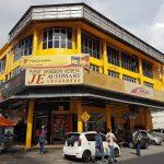 JE Automart Trading – Gombak HQ