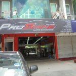 Proshine Car Spa