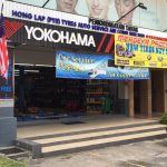 Hong Lap PTR Tyres Auto Service Aircond Sdn Bhd