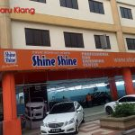 Shine Shine Club (Klang)
