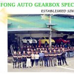 Soon Fong Auto Gear Box Specialist
