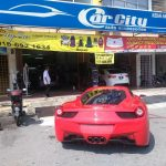 Car City Auto Accessories