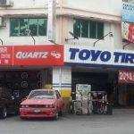 Chong Sheng Tyre & Auto Service Centre