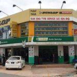 Kian Sing Tyre Service – U5