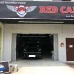 Red Cap Auto Detailing