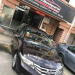 Car Wash Headquarter Polish & Wax & ceramic Coating