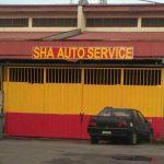 SHA AUTO SERVICE