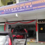 Meng Car Accessories & Air Cond Services
