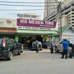 VK Tyres Auto Services