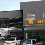 Coolshield Car Tinting Specialist